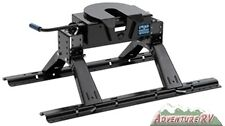 Reese Fifth 5th Wheel RV Trailer Hitch 15k Pro Series with Rails NEW 30056