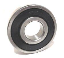 2 x Premium W6304-2RS Single Row Radial Ball Bearing  Cartridge Type w// 20mm ID
