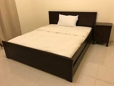 Brusali Bed Set with Mattress