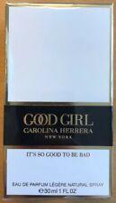 Carolina Herrera Good Girl Légére EDP 30 ml Eau de Parfum Spray CH Parfüm NEU