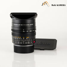 Leica Summilux-M 24mm/F1.4 ASPH Lens Germany #466