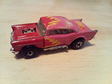 Matchbox Superfast Chevrolet Diecast & Vehicles