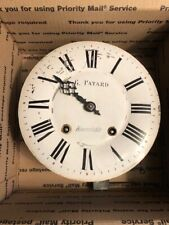 French 2 Minute Repeater Movement for Bakers Clock plus Dial and pendulum