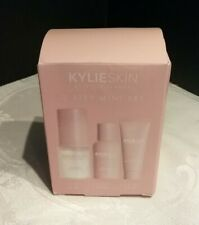 NEW Kylie Skin Travel Mini Set - Authentic ✨`+ FREE!