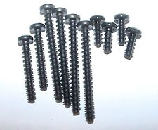 Replacement Screws for Sinclair ZX QL Computer
