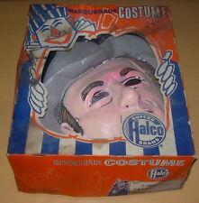Halco Gunsmoke Marshal Matt Dillon Halloween Costume With Box C. 1960