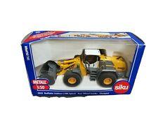 SIKU SUPER 1:50 3533 LIEBHERR L580 2plus2 Four Wheel Loader MINT IN BOX 10