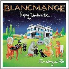 Blancmange - Happy Families Too... The Story So Far… (NEW CD)