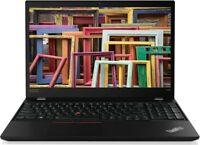 Lenovo ThinkPad T590 (15.6), Core i5-8265U, 16GB RAM, 512GB SSD, LTE, Win 10 Pro
