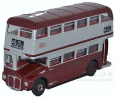 Oxford 1/76 Scale AEC Routemaster Bus London Transport Diecast Metal #76RM112