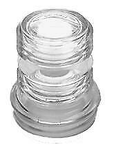 Perko 0248DP0CLR # 248 Stern Light Clear Replacement Globe 248 3079