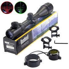 Bushnell Banner4-16X40AOEG Rifle Scope Objective Adjustable Rifle Scope Hunting