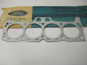 NEW - OEM Ford D4TZ-6051-A Engine Cylinder Head Gasket 1975-1985 429 460