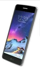Sim Free LG K8 5.3 Inch 16GB 1.5GB 4K 2017 13MP 4G Mobile Phone GREY PHONE ONLY