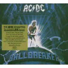 Ac/Dc - Ballbreaker (Digipack) Nuevo CD