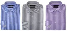 Cotton Men's Formal Shirts 40 in. Chest
