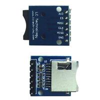 5PCS Mini SD Card Module Memory Module Micro SD Card Module for Arduino A ZIW