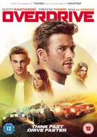 Overdrive DVD Nuovo DVD (EDV9799)