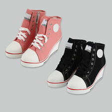 Unbranded Canvas Casual Boots for Women