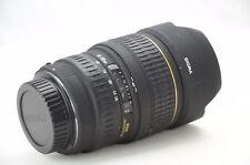 f. Canon, Sigma EX 15-30 mm F/3.5-4.5 DG IF, f. Canon EF