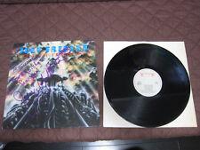 Joey Tafolla Out of The Sun EU Vinyl LP Signed Copy Tony MacAipine Paul Gilbert