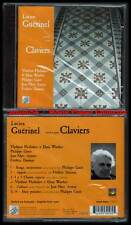"""LUCIEN GUERINEL """"Œuvres Pour Claviers"""" (CD) 1997 NEUF"""