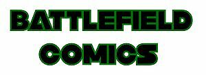 Battlefield Comics and Games