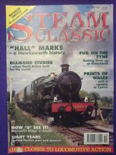 STEAM CLASSIC - FUG ON THE TYNE - October 1995 #67