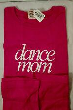 Comfort Color Women Large 100% Cotton  DANCE MOM  $22.99  t 4612