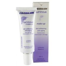 Covermark Luminous Make-up Woman 30 ml colore n° 02
