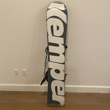 New listing Vintage Kemper Liberator 150 Snowboard