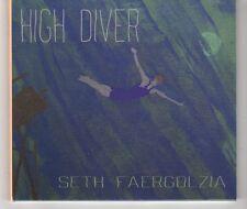 (HH55) High Diver, Seth Faergolzia - 2016 Sealed CD