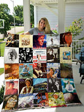 John Denver Albums Blanket