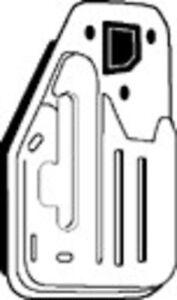 Auto Trans Filter Kit-Premium Replacement ATP B-133