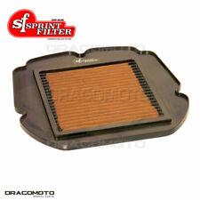 SUZUKI 650 SFV GLADIUS 2009 2010 Filtro Aria SPRINTFILTER P08