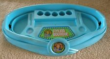 Bionic Woman 1977 Styling Boutique Tray ONLY General Mills Kenner Jaime Sommers