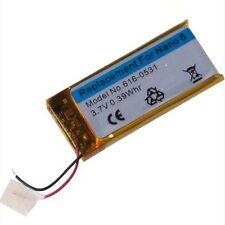 3.7v Internal Li-ion battery Repair Replacement for iPod Nano 6th Gen 8GB 16GB