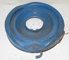 1968 1969 Ford Mustang GT Mach1 Torino Cougar ORIG 289 302 351W AIR CLEANER BASE