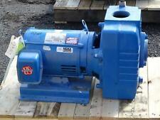 Barmesa  10HP Centrifugal Pump  230/460v, 919093