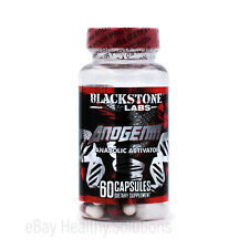 Blackstone Labs Anogenin (60ct) All natural non-hormonal muscle building formula