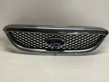 Ford Falcon BA/BF Front Grille (Chrome)