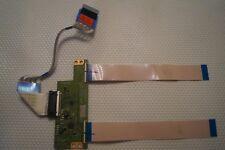"""T-CON BOARD 6870C-0532A FOR 43"""" lg 43LF540V LED TV, HEESUNG HC430EUN-SLES2-5112"""