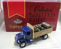 Matchbox Models of Yesteryear MoY YY030A/SB 1920 Mack AC Fishermans Wharf