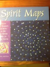 MANDALAS~SACRED GEOMETRY~GOLDEN MEAN~SPIRAL~SPIRIT MAPS
