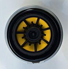 Audi A3 S3 RS3 8v Folienbeschichtung Lüfterdüsen RS LOOK Gelb
