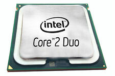 Intel Core 2 Duo E8400, 2x3,0 GHz, 6MB L2-Cache, 1333 MHz FSB * Wolfdale #165