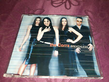 The Corrs / Breathless - Maxi CD
