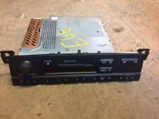 BMW E46 3 SERIES BUSINESS CASSETTE TAPE RADIO STEREO HEAD UNIT 6900402