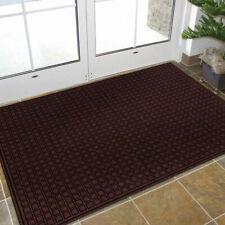 72 x 48 in. Oversized Commercial Rubber Door Mat Indoor Outdoor X Large Doormat