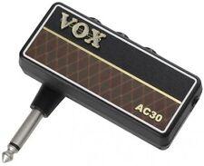 Vox amPlug MK2 Guitar Headphone Amp, AC30 Amp Plug AP2-AC